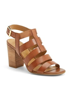 Franco Sarto 'Montage' Leather Sandal (Women)