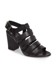 Franco Sarto 'Montage' Leather Sandal (Women)