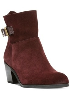 Franco Sarto Monument Booties Women's Shoes