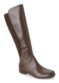 franco sarto Oxford Brown Maleni Tall Boots