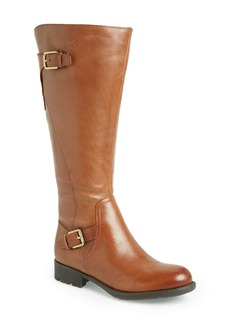 Franco Sarto 'Perk' Tall Boot (Wide Calf)(Women)