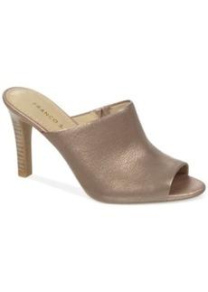 Franco Sarto Quala Mules Women's Shoes