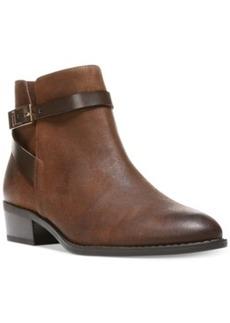 Franco Sarto Shandy Booties Women's Shoes