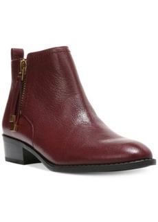 Franco Sarto Skylar Booties Women's Shoes