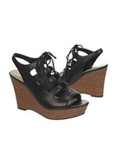 "Franco Sarto® ""Sunitha"" Lace-Up Wedge Sandals"