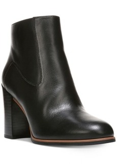 Franco Sarto Syntax Ankle Booties Women's Shoes
