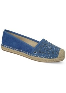 Franco Sarto Twilight Espadrille Flats Women's Shoes
