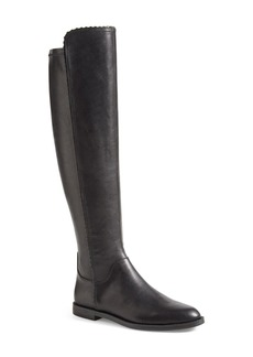 Franco Sarto 'Vistalia' Stretch Back Riding Boot (Women)