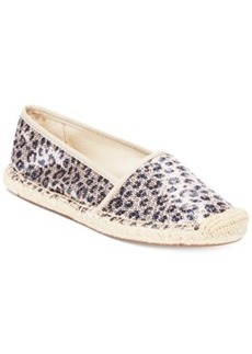 Franco Sarto Whip Espadrille Flats Women's Shoes