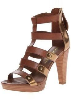 Franco Sarto Women's Bambu Platform Sandal