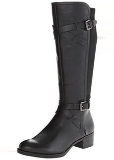 Franco Sarto Women's Chrome Motorcycle Boot