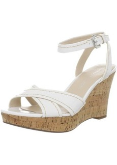 Franco Sarto Women's Crave Wedge Sandal