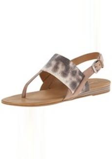 Franco Sarto Women's Gesso Platform Sandal