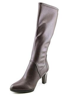 Franco Sarto Women's Iliad Western Boot, Espresso, 8 M US
