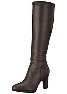 Franco Sarto Women's Iliad Western Boot, Espresso, 8.5 M US