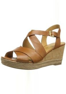 Franco Sarto Women's Kelsy Espadrille Sandal