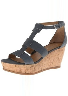 Franco Sarto Women's L-Falco Wedge Sandal