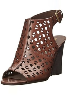 Franco Sarto Women's L Famke Wedge Sandal
