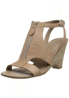 Franco Sarto Women's L-Tish Wedge Sandal