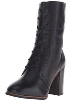 Franco Sarto Women's Saratoga Boot, Black, 8 M US
