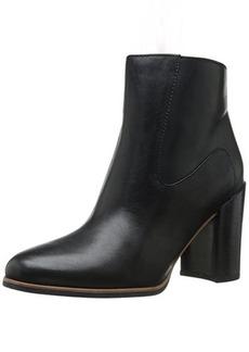Franco Sarto Women's Syntax Boot, Black, 6 M US