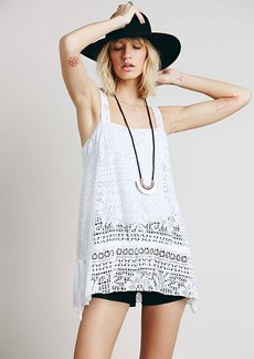 All Of It Tunic
