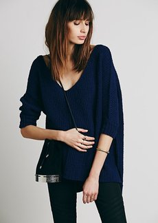 Chunky Oversized Pullover