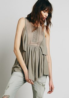 Forever Yours Tunic