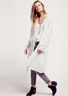 FP ONE Love Lace Jacket