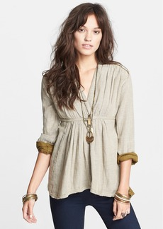 Free People 'All Who Wander' Top