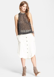Free People 'Baby, Ride Easy' Sleeveless Top