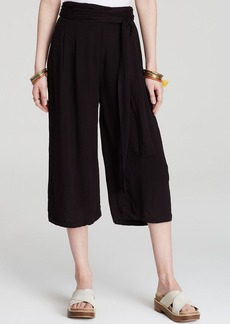 Free People Culottes - High Rise Solid