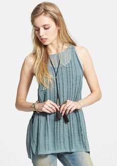 Free People 'Double Take' Slouchy Tank