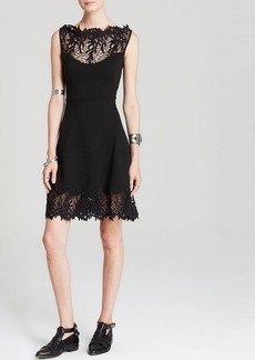 Free People Dress - Forget Me Not