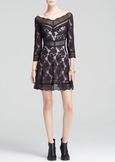 Free People Dress - Lacey Affair