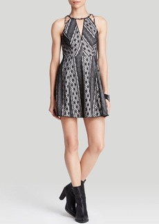 Free People Dress - Miss Connections