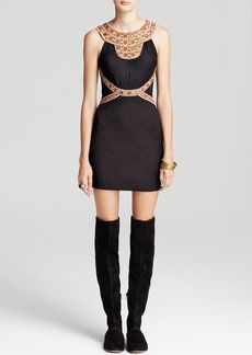 Free People Dress - Nefertiti Bodycon