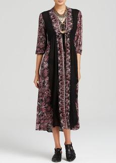 Free People Dress - Printed Azalea
