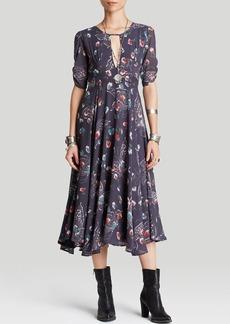 Free People Dress - Printed Bonnie