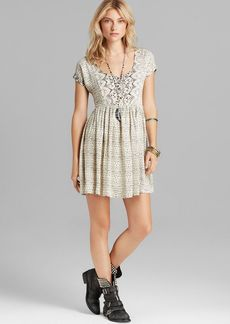 Free People Dress - Sundown Babydoll