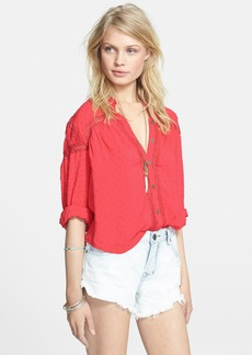 Free People 'Every Day Every Girl' Blouse