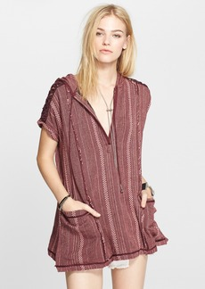 Free People 'Forever Yours' Knit Stripe Tunic
