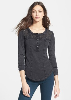 Free People 'Gold Coast' Henley (Nordstrom Exclusive)