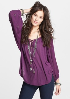 Free People 'Golden Nugget' Top