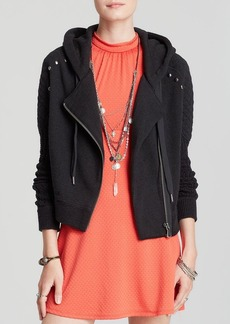Free People Jacket - Ring My Bell