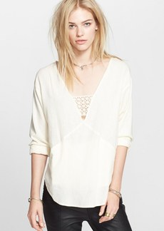 Free People 'Just Cruisin'' Pullover