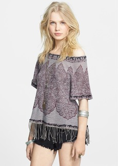 Free People 'Kilm' Swing Top