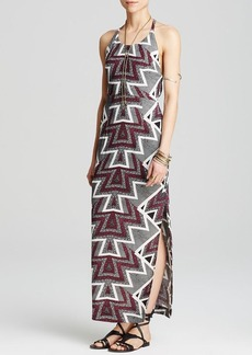 Free People Maxi Dress - Serves You Right