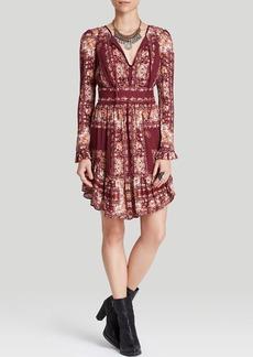 Free People Mini Dress - Bridgette