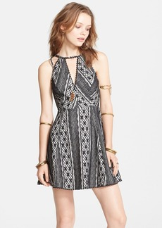 Free People 'Miss Connections' Dress